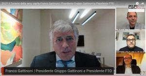 Gattinoni, Fto: nessuna catastrofe; le adv a rischio sono il 10% – 12% del totale