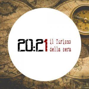 Al via lunedì il talkshow online 20:21 il Turismo della Sera: ospiti d'eccezione per parlare del settore a 360 gradi