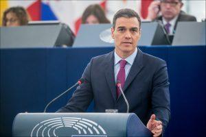 """Spagna, Sanchez: """"Turismo internazionale in sicurezza solo a fine estate"""""""