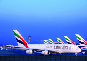 Emirates Pay: nuovo metodo di pagamento in collaborazione con Deutsche Bank