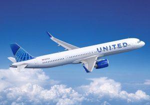 United Airlines potenzia i collegamenti transatlantici Stati Uniti-Londra
