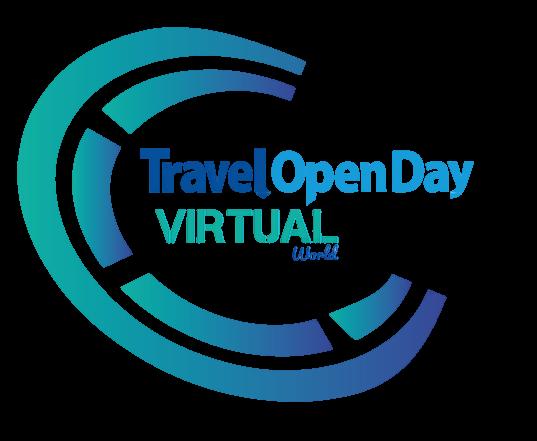 Agenti di viaggio entusiasti per l'evento Virtual di Travel