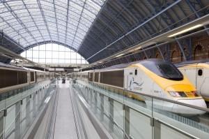 Eurostar a rischio: chiesto l'intervento dei governi per il salvataggio