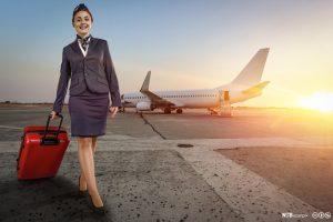 Iata: formazione online per assistenti di volo licenziati a causa Covid