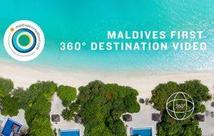 Maldive Virtual Tour, un tuffo fra oltre 150 atolli per non smettere di sognare