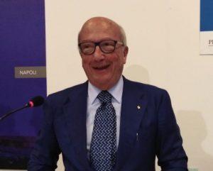De Negri: «Vogliamo fare la Bmt in presenza. Stiamo lavorando per questo»