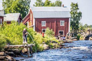 Svezia: esperienze slow nella Lapponia più autentica