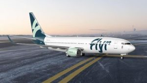 Flyr: decollo fissato al 30 giugno sulla rotta da Oslo aTromso