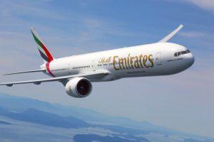 Emirates riapre il 1° giugno il collegamento da Milano Malpensa a New York