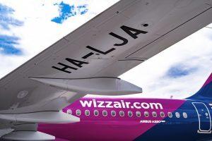 Wizz Air: rimborsi in una settimana attraverso il servizio automatizzato