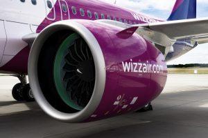 Wizz Air potenzia la base di Tirana: nuovi voli per Pescara, Genova e Roma Ciampino