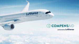 Lufthansa e le zero emissioni: Compensaid accessibile anche ai clienti corporate