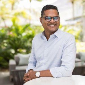 Mauritius, Vencadasmy: «Sicurezza e protezione, possiamo ripartire con fiducia»
