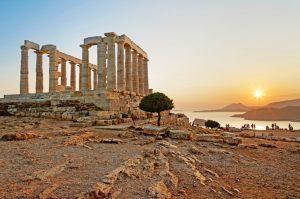 Anche Aida Cruises fa rotta verso la Grecia
