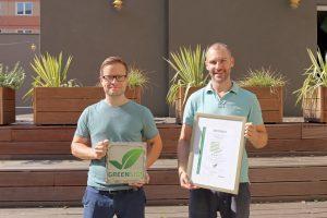 Ao Hostels: obiettivo diventare la prima catena di ostelli a zero emissioni