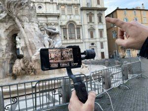 4Winds lancia AppToGuide per il remote tourism in attesa di poter tornare a viaggiare di persona