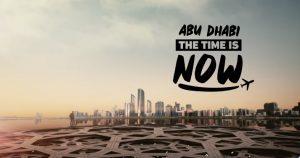Abu Dhabi si promuove con John Cena: un video per incentivare i viaggi nell'Emirato