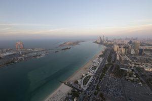Abu Dhabi archivia il terzo trimestre nel segno della ripresa