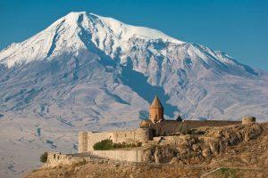 Comabbio racconta l'Armenia: viaggio online con incontri nel Paese