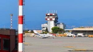 Aeroporto Genova: attivo da domani il drive-through per i test rapidi Covid-19