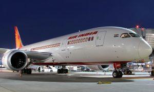 Air India: la privatizzazione si concluderà entro il prossimo settembre