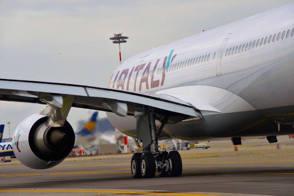 Air Italy, cassa integrazione fino a dicembre. Congelati i licenziamenti