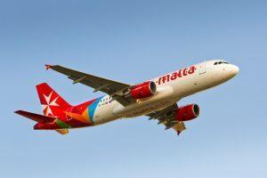 Air Malta pianifica l'estate 2022: ritorno a Londra Gatwick, Madrid e Mosca