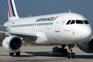 Air France: decolla il 5 luglio il volo stagionale da Pisa a Parigi Cdg