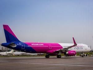 Wizz Air incentiva il booking estivo con soluzioni flessibili