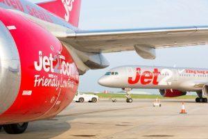 Jet2.com amplia il network italiano con Catania e Olbia, nell'estate 2022