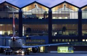 Polo Aeroportuale del Nordest: il traffico 2020 è diminuito del 76,8%