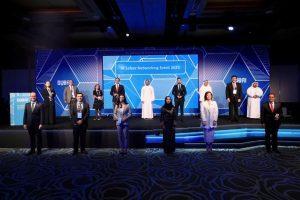 Dubai fiduciosa nella ripartenza degli eventi business premia l'Al Safeer Congress