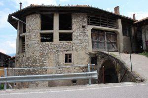 Nuovo albergo diffuso nelle Dolomiti trentine. Sarà finanziato con il crowdfunding