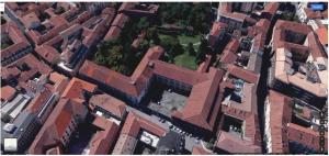 Alessandria, la Milanesiana fa tappa in città il 13 luglio per il restauro dell'ex Complesso di San Francesco