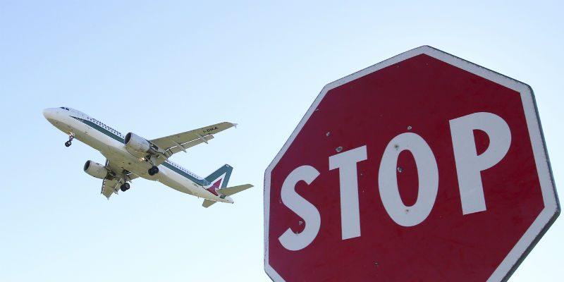 Atlantia chiede ampie modifiche al piano Fs-Delta per Alitalia