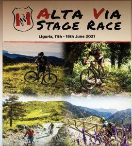 Alta Via Stage Race, dall'11 al 19 giugno in mountain bike tra i monti della Liguria: i pacchetti formula Hero, Week End e Fun