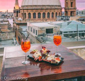 King Holidays promuove la destinazione Malta: formazione in diretta dall'Isola con Mta