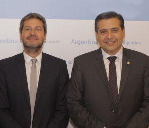 Argentina ospite d'onore alla fiera del turismo Anato 2021, in Colombia