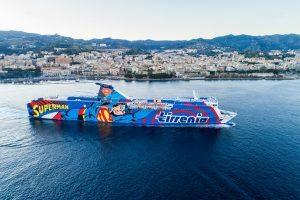 Tirrenia raddoppia le corse del sabato per la Sicilia dal 31 luglio al 28 agosto