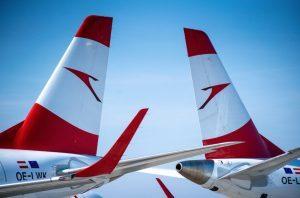 Austrian Airlines amplia l'offerta di posti in Premium Economy sul lungo raggio