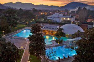 Abano Terme riqualifica l'offerta turistica complementare con eventi, mostre e econcerti
