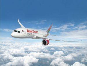 Kenya Airways riattiverà i voli sulla Roma-Nairobi dal 7 giugno