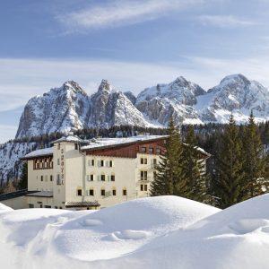 B&B Hotels presidia anche Cortina d'Ampezzo: aperto il 43° hotel in Italia