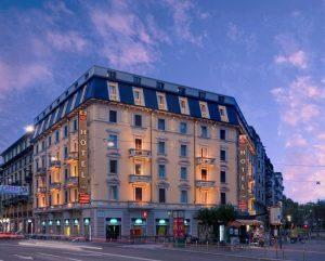 Best Western Plus Hotel Galles: un esempio di resilienza ai tempi del Covid-19