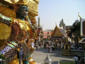 Thailandia: la ripresa turistica ai livelli pre-Covid potrebbe arrivare solo nel 2026
