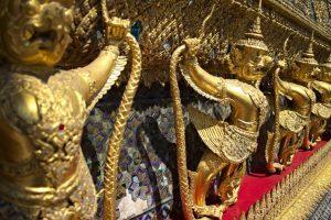 Thailandia: oltre 400 arrivi italiani tra dicembre e febbraio