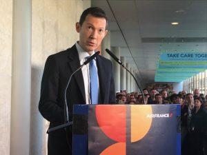 """Air France-Klm ha perso 7,1 miliardi nel 2020. Shock """"senza precedenti"""""""