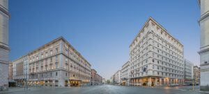 Bettoja hotel Massimo D'Azeglio, le offerte per il black friday
