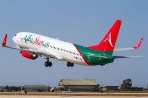 Albastar sbarca a Dubai: volo diretto da Trapani, da ottobre a marzo 2022
