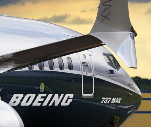 Boeing: una piena ripresa dei viaggi solo nel 2024